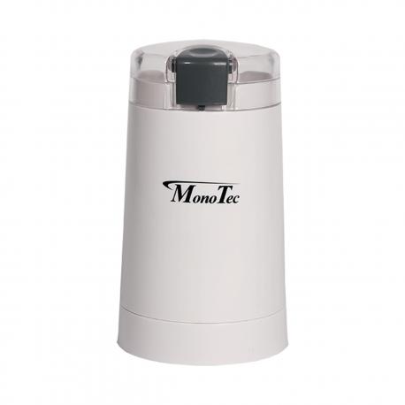 آسیاب قهوه مونوتک مدل MCG-110 رنگ سفید